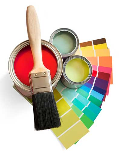 Painting Supplies & Tools