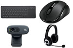 Computer Accessories & Gaming