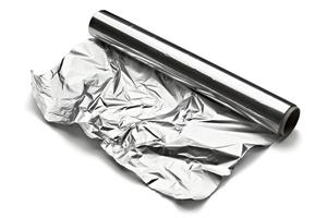 Aluminium Foils & Cling Films