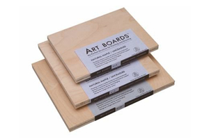 Canvas and Art Boards