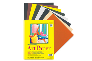 Art Paper & Books
