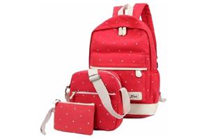 Backpacks & Storage