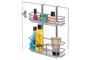 Bathroom Storage & Organizers