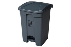 Garbage Cans & Dustbins