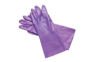 Cleaning Gloves and Cloths