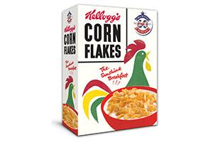 Oats, Cereals & Breakfast Foods
