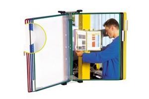 Display and Presentation Units