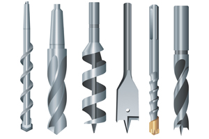 Drill Bits and Accessories