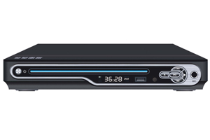 Blu Ray & DVD Players