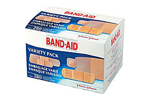 Medical Supplies and First Aid Kits