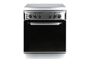 Gas Burners and Grills