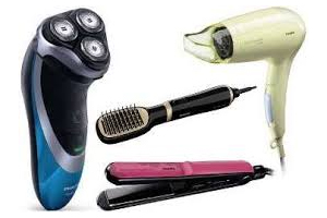 Grooming Appliances