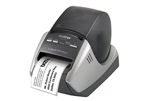 Labels & Label Makers