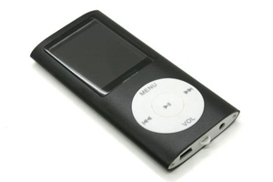 MP3 & MP4 Players