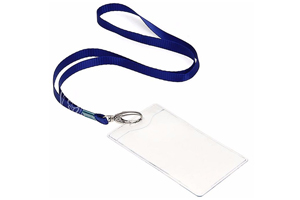 Name Badges & Lanyards