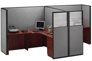 Office Partitions & Panels