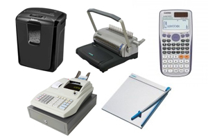 Office Equipments