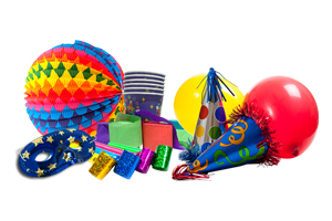 Party Supplies & Accessories
