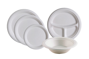 Plates, Containers and Bowls