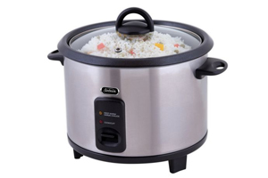Rice Cookers & Food Processors