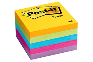 Self Sticky Notes