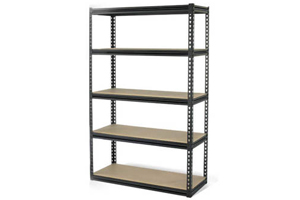 Shelves and Racks