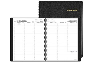 buy daily planner monthly planner online in dubai