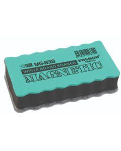 Yosogo MG-838 Magnetic Whiteboard Eraser, Assorted Color