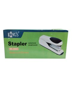 King's 9965 Stapler - 30 Sheets Capacity, Assorted Color