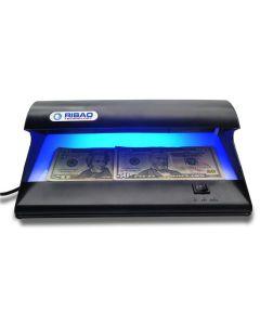 Ribao SLD-16M Durable 16W UV / White Light Money detector