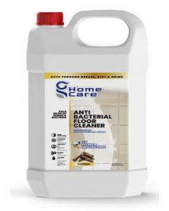 SanitizME Antibacterial Floor Cleaner - Oud, 5 Liter (Box of 4)