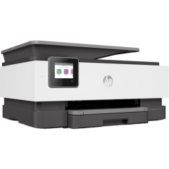 HP OfficeJet Pro 8023 Business Ink All-in-One Printer (1KR64B)