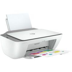 HP DeskJet 2720 All-in-One Photo & Document Printer (3XV18B)