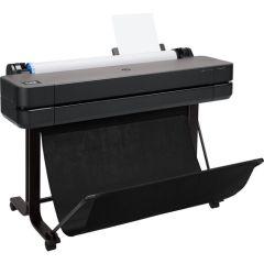 "HP DesignJet T630 36"" Large Format Wireless Plotter Printer (5HB11A)"