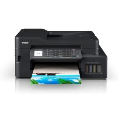 Brother MFC-T920DW All-In-One Ink Tank Refill System Printer