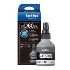 Brother BTD60BK Genuine Ink Bottle, Black