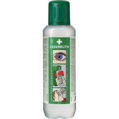 Cederroth Buffered Eye Wash - 500ml Bottle