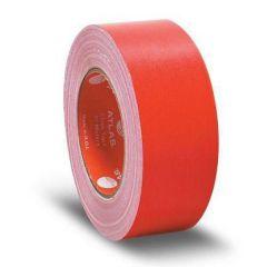 Atlas AS-BTC2025-RD Cloth Tape - 50mm x 25m, Red