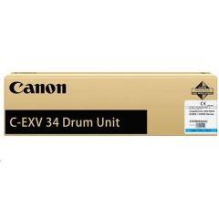 Canon C-EXV 34 Drum Unit, Black