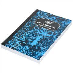 FIS FSDUA5 Duplicate Book - A5, Original + 1 Duplicate, 100 Leaves Duplicate