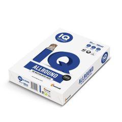 Mondi IQ Allround Paper - 104 Microns, 80 gsm, A3, 500 Sheets/Ream