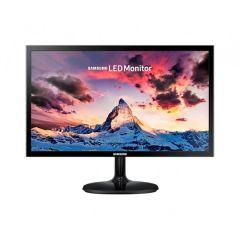 """Samsung LS22F350 FHD  Super Slim Flat Monitor, 22"""""""