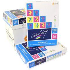 Mondi Digital Color Copy Paper - 100gsm, A4, 250 Sheets, 5 Ream / Box
