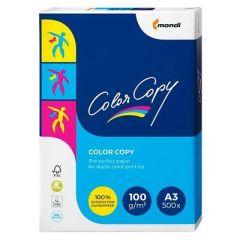 Mondi Color Copy White Paper - 100gsm, A3,  500 Sheets / Ream