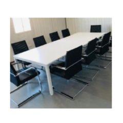 MF 08903 Customized Rectangular Meeting Table, 240 x 120 x 75cm