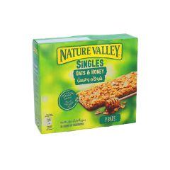 Nature Valley Oats & Honey Bar - 21 Grams  x 9 Bars