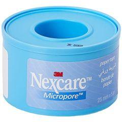 3M Nexcare Micropore Paper Tape - 25mm x 5 Meter