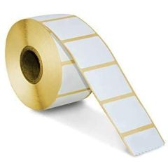 DT-58-39-800L Direct Thermal Label  - 58 x 39mm, 800 Labels/Roll (60 Rolls / Box)