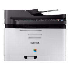 Samsung Xpress SL-C480FW Color Laser Multifunction Printer (SS256C)