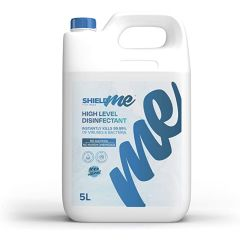 ShieldMe Pure HOCL High Level DIsinfectant, 5 Liters